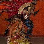 Dancing Ancient History