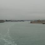 Normandy Crossing