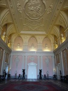 Ragley Hall, Alcester,