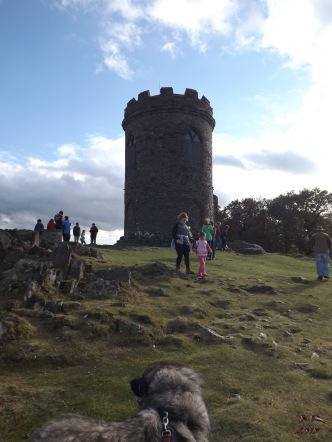 Built in 1794, the Folly was built on the site of a windmill that had to be torn down as it was falling apart.