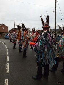 The Leicester Morris Men