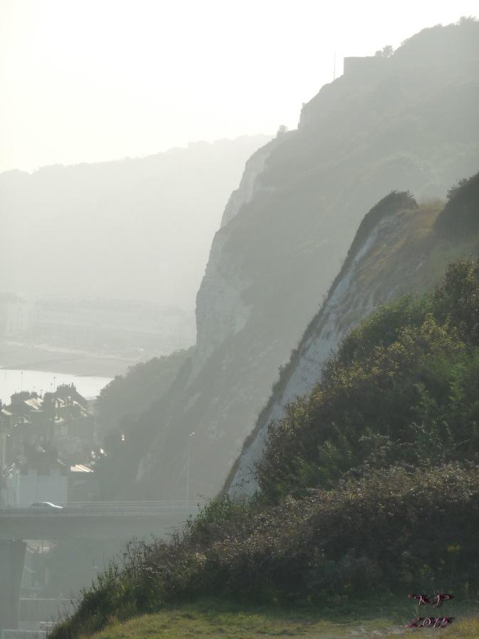 White Cliffs Moment