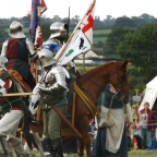 The Animals of Bosworth Battlefield