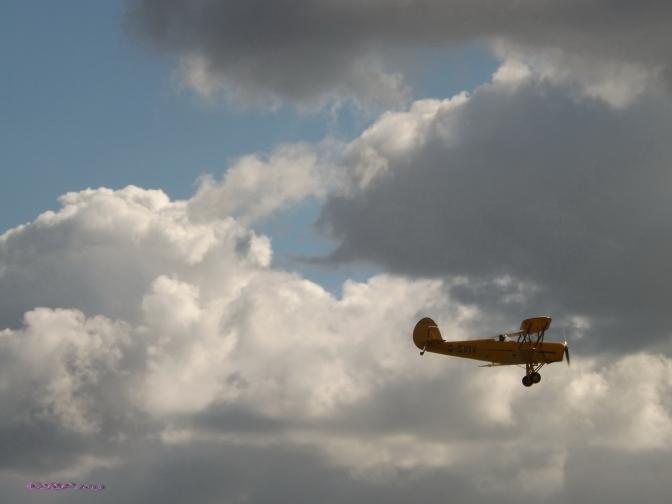 Bygone Plane