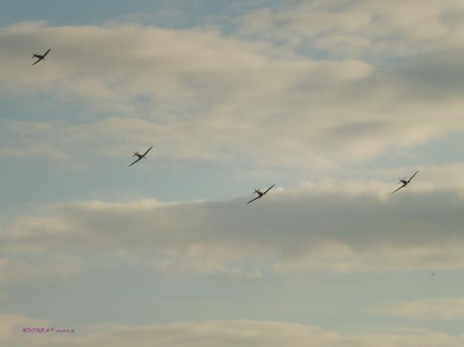 Spitfire Rescue