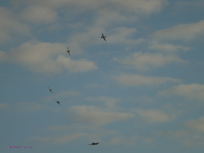 Spitfire Sweep