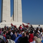 A Tale of Vimy Ridge – Pt. 2 – We Will Remember Them