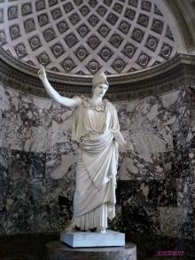Pallas de Velletri - 1st Century Roman