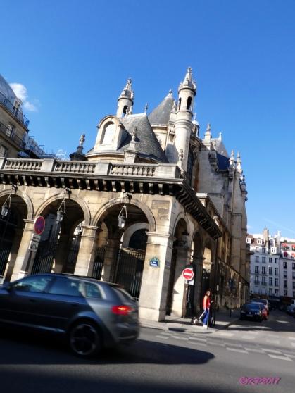 Église Réformée de l'Oratoire du Louvre.