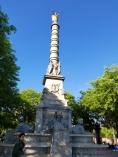 La Fontaine du Palmier