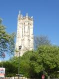 La Tour Saint-Jacques.