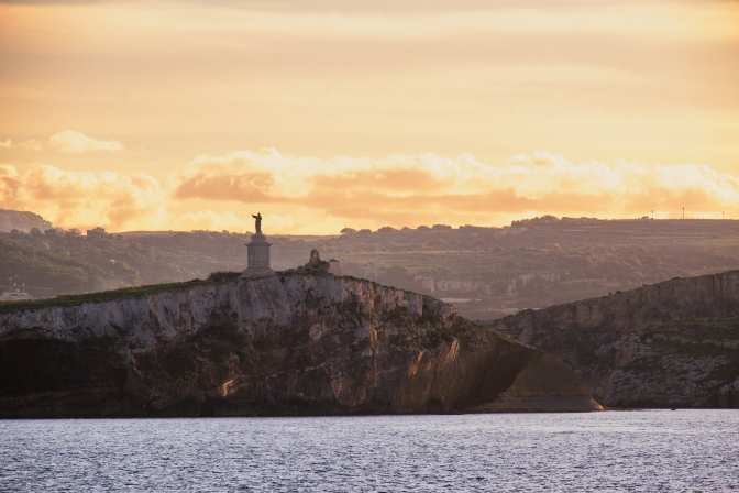 St Paul's Island